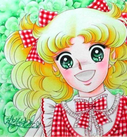 Candy en image Atkbyife